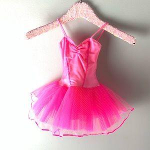 Pink Dance 💃 Tutu